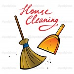 House-Cleaning-broom-brush-dust-dirt-service-shovel